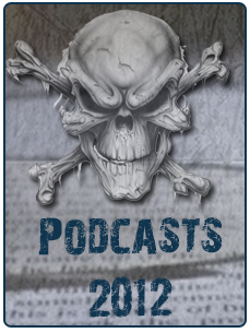 Podcast Archive 2012